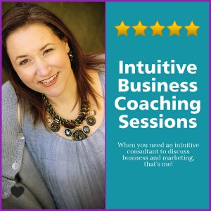 Intuitive Business Coaching Sessions Psychic