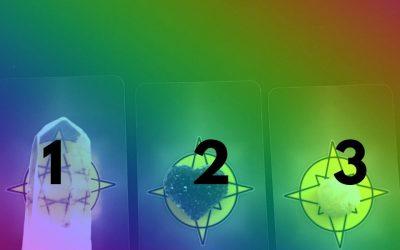 Collective Money Healing – Pick a Card Tarot Reading