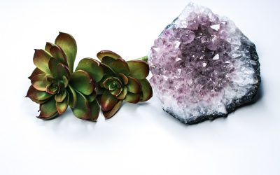 3 Ways to Use Amethyst for a Peaceful Daily Routine