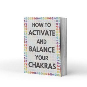activate balance chakras ebook