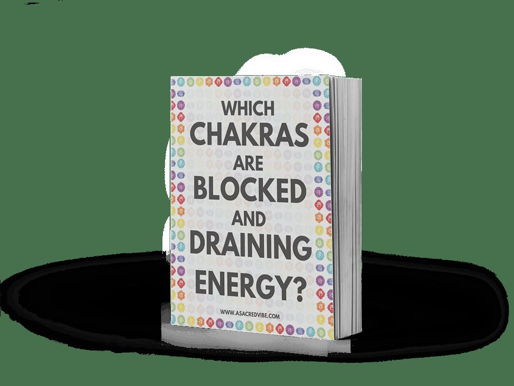 chakra quiz ebook blocked draining